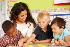 Child Care in Portland Tenessee