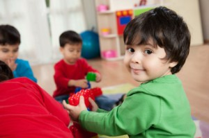 Daycare Programs in Portland Tennessee